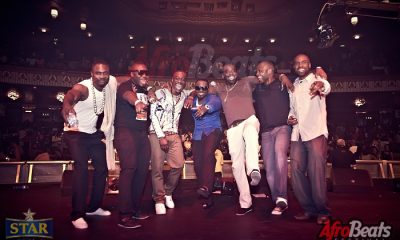 Afrobeats Festival London