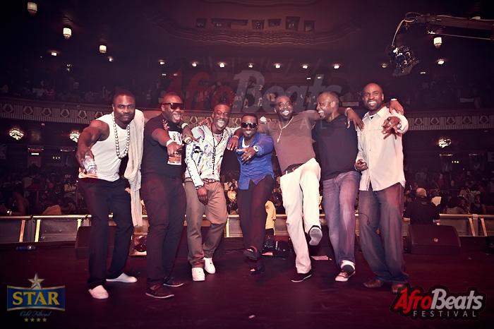 Afrobeats Festival London