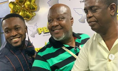 Despite Media celebrates Kwame Sefa Kayi as he clocks 50 tomorrow