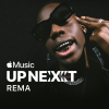 Rema Is Apple Music's New 'Up Next' Artist
