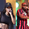 Listen to Teyana Taylor and Davido's New Single 'Killa'