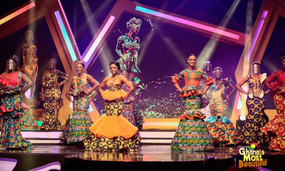 2020 Ghana's Most Beautiful Launched