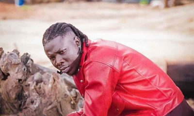 Stonebwoy's 'Le Gba Gbe' video