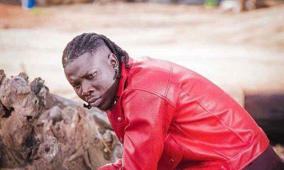 Stonebwoy's 'Le Gba Gbe' video